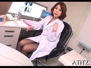 Large breasts asians salacious toying | asianbreasts