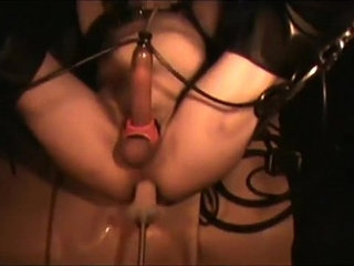 young man gets fuck machine ride Porn Video JerryGumby | ridingsex machinewildyoung