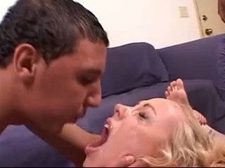 Blonde Submissive Humiliated and Rough Fucked | blonderoughsubmissive