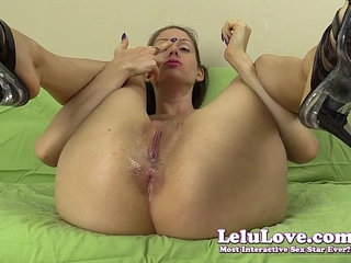 Smell my asshole and pussy with lots of spit and twerking | assholepussyspittingtwerk