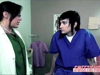 Lesbian Doctor and patient mature young girl on girl | doctorgirl on girllesbianmatureyoung